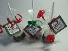 stamping up north: Christmas ideas