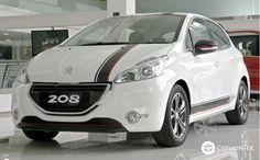 Peugeot 208 S – redecorated looks, Peugeot 208, Car Mods, New Model, Pugs, Cool Cars, Range, Girls, Cars, Toddler Girls