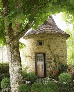 """""""This may be the most charming French farmhouse we ever did see. 