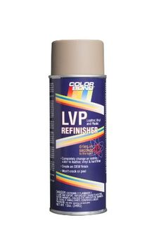 ColorBond 650 GM Med Neutral Tan LVP Leather Vinyl  Hard Plastic Refinisher Spray Paint  12 oz *** Visit the affiliate link Amazon.com on image for more details.