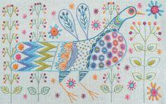 longtail bird kit