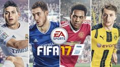 FIFA 17: Team of the Week 12 (TOTW) Predictions