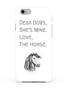 I Love My Horse More Store - Off This Cell Phone Case What Do We Stand For Dear Boys Cell Phone Case All Sizes Luxury Meets Protection Collections Available Phone Cases For Your Home For Your Horse Love Your 5s Phone Cases, Girl Phone Cases, Diy Phone Case, Phone Covers, Horse Riding Quotes, Horse Quotes, Country Phone Cases, Equestrian Quotes, Cute Horses