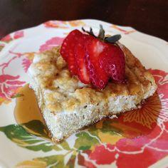 Our Paleo Life | Paleo Oven Pancakes