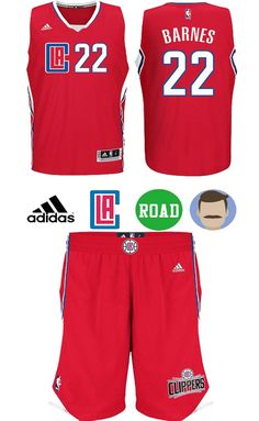 LosAngelesClippers  TeamJerseys  MLBStar  FansJerseys Grab this awesome  Men s Adidas Los Angeles Clippers 0bc522041