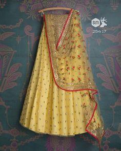 Swati Manish - Collection November 2017