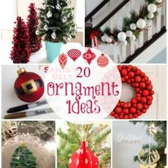Handmade Christmas Ideas