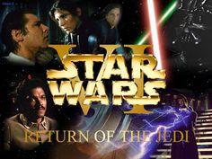series e filmes legendados em Portugues: (1983) Star Wars Episode VI - Return Of The Jedi