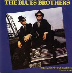 Trova una prima stampa o riedizione di The Blues Brothers - The Blues Brothers (Original Soundtrack Recording). Completa la tua collezione di The Blues Brothers. Acquista vinili e CD.