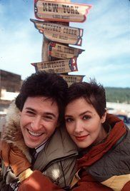 Northern Exposure (TV Series 1990–1995) - IMDb