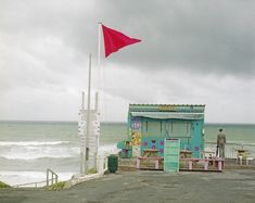 Claude Nori, Biarritz, 1996