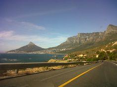 The Beautiful Cape