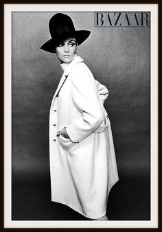 Photographer Terence Donovan 1964 – High Low Vintage