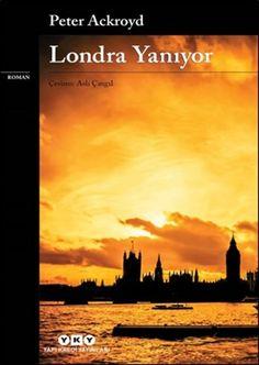 Londra Yanıyor | Kitap, Müzik, DVD, Çok Satan Kitaplar, İndirimli Kitaplar | idefix.com