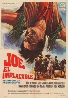 Joe el Implacable 1966