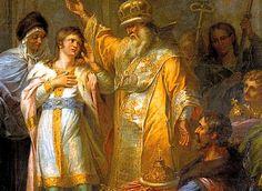 Избрание Михаила Федоровича Романова на царство 14 марта 1613 года Угрюмов Григорий Иванович (1764-1823)