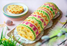 pääsiäisrulla-2 Easter Recipes, Easter Food, Bakery, Swiss Rolls, Cooking, Ethnic Recipes, Desserts, Foods, Pasta