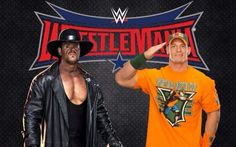 WWE: 5 possible opponents for The Undertaker at 'WrestleMania 33'