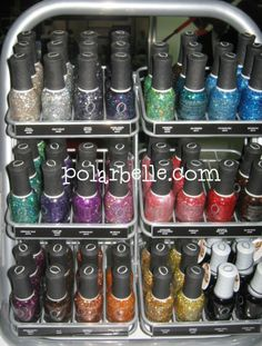 Orly Flash Glam FX Nail polish- its a need!!!