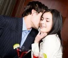 Here is the Secret Formula for your Success with Women ...