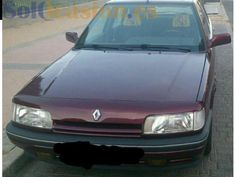 RENAULT 21 MANAGER IMPECABLE