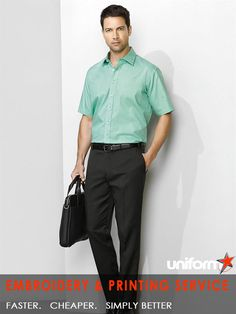 Corporate work wear represent corporate reputation behind the individual, corporate work wear provides reliable and trustworthy as a company representative. At uniforms super store we provide our services from past 15 years and provide some best corporate uniform online brands in this industry.