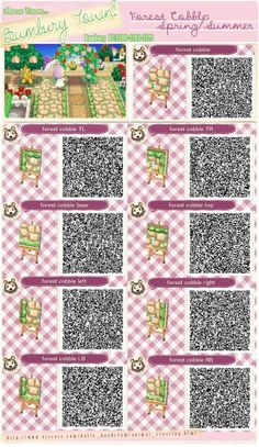 57 Best Animal Crossing Water Paths Qr Codes Images Acnl Paths