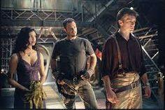 Image result for firefly scene