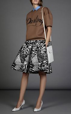 No.21 Resort 2015 Trunkshow Look 32 via Moda Operandi
