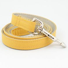 Yellow Dog Leash trending dog products from our store and get up to off. You will not find this rare dog accessories in any other store, so grab this Limited Time Discount Now! Dog Harness, Dog Leash, Luxury Dog Collars, Yoga Posen, Puppy Collars, Dog Halloween Costumes, Best Dog Food, Types Of Dogs, Baby Dogs