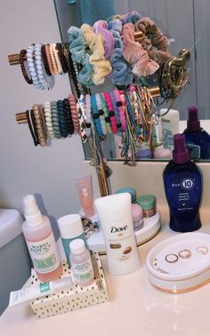 36 Simple Makeup Room Ideas Organizer for Correct Storage . - 36 Simple Makeup Room Ideas Organizer for proper storage …, - Cute Room Ideas, Cute Room Decor, Teen Room Decor, Tumblr Room Decor, Teen Bathroom Decor, Dorm Room Ideas For Girls, Cork Board Ideas For Bedroom, Cute Teen Rooms, Teen Bathrooms