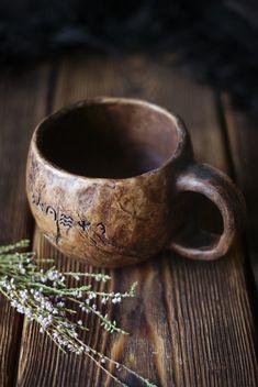 Lovely mug #pottery