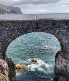 Ponta do Sol in Madeira