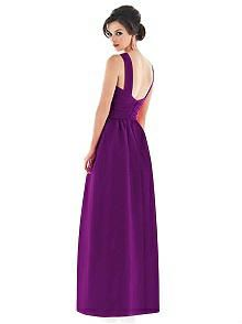 Alfred Sung Style D493 http://www.dessy.com/dresses/bridesmaid/d493/