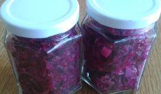 Jak na zavařování červené řepy   recept Salsa, Mason Jars, Food, Essen, Mason Jar, Salsa Music, Meals, Yemek, Eten