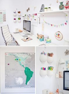 ideas para decorar paredes 20