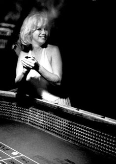 #Marilyn #Monroe photographed by Eve Arnold, 1960.