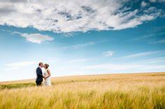 Fitzleroi Barn Wedding Photographer - Kevin Watkins Photography