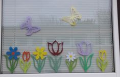 Window Decorating, Classroom, Activities, Cards, Home Decor, Crafts, Day Care, Summer Recipes, Basteln