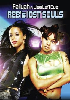 RBs Lost Souls Aaliyah  Lisa Left Eye Lopes * Want additional info? Click on the image.