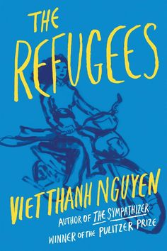 'Refugees' is timely, timeless in telling of human stories: https://apnews.com/7729fafe21284ad2aab09c89d9ced388    Shared via AP Mobile. Download the app now:  iOS - http://itunes.apple.com/us/app/ap-mobile/id284901416?mt=8  Android - https://play.google.com/store/apps/details?id=mnn.Android&referrer=utm_source=share_item&utm_medium=pinterest