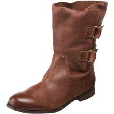 Love, Love, them boots