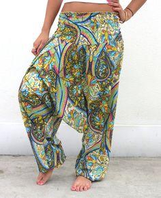Erin Louise Harem pants