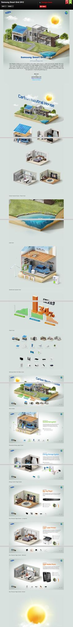 #Samsung #Smart #Grid #2012