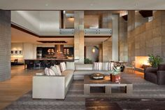 Living Room:Awesome Luxury Living Room Design Ideas Modern Luxury Living Room Design Ideas Amazing Large Space And Wooden Floor With Carpet Texture Top Sofa Cornet Decorating