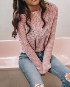 cute winter outfits 36 Best Spring and Summer Dressy Outfits Dressy Casual Outfits, Cute Teen Outfits, Teenager Outfits, Girl Outfits, Cute Teen Clothes, Clothes Sale, Simple Outfits, Casual Outfits For Winter, Casual Outfits For Teens School