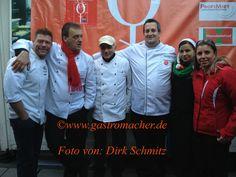 Küchen Truppe KFO Köln