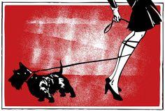 love the scottie dog