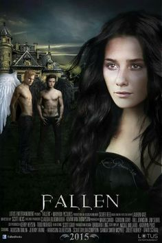 Fallen Series by Jeremy Irvine, Saga Fallen, Fallen Series, Fallen Book, Fallen Angels, Addison Timlin, Imdb Movies, Top Movies, Streaming Vf