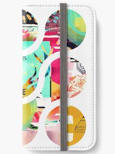 'Lava lamp kind of Emo-booster' iPhone Wallet by PiccoGrande Music Festival Fashion, Festival Style, Parklife Festival, Bst Hyde Park, Just Dream, Summer Events, Fun Loving, World Music, Abstract Pattern